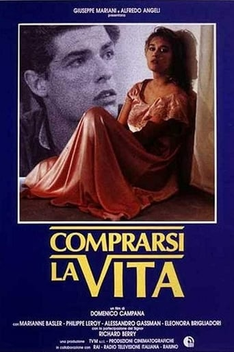 Poster of Comprarsi la vita