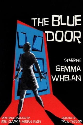 Poster of The Blue Door