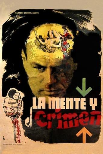 Poster of La mente y el crimen
