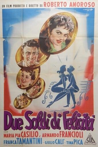 Poster of Due soldi di felicità