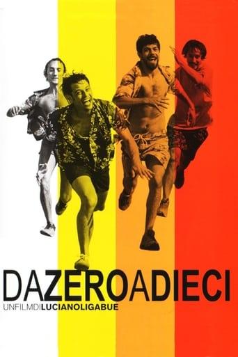 Poster of Da zero a dieci