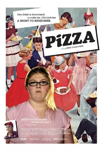 Poster of Pizza