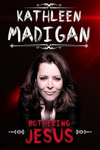 Poster of Kathleen Madigan: Bothering Jesus
