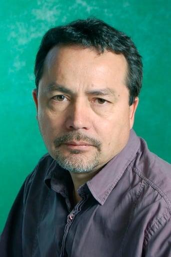 Image of Daniel de la Vega