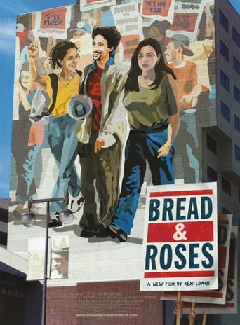 Poster of Bread and Roses