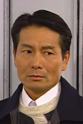Image of Kam Hing-Yin