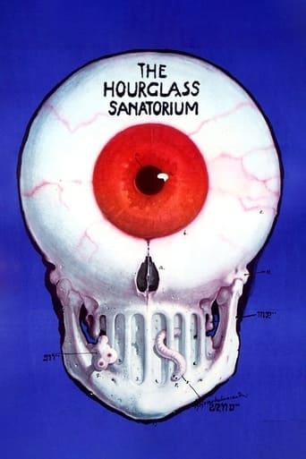 Poster of The Hourglass Sanatorium