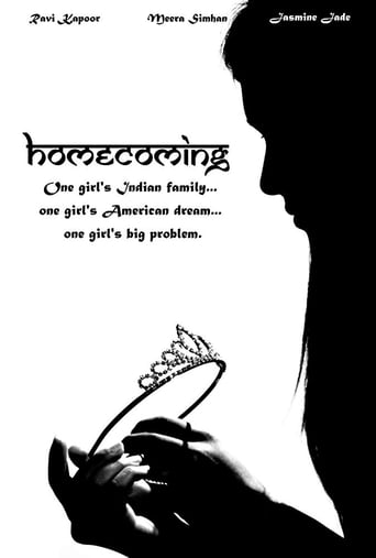 Poster of Homecoming