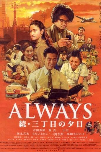 Poster of Always - Sunset on Third Street 2