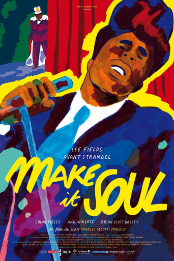 Poster of Make It Soul