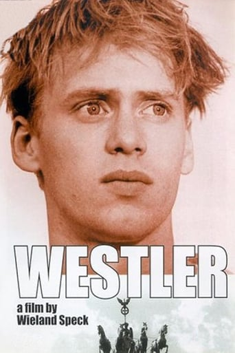 Poster of Westler
