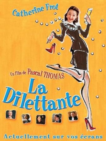 Poster of La Dilettante