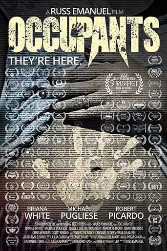 Poster of Occupants