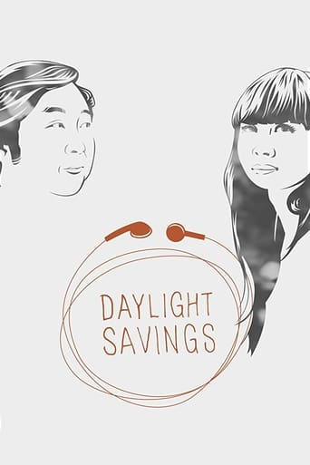 Poster of Daylight Savings