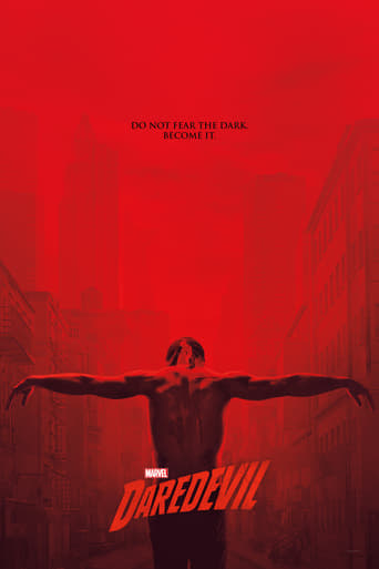 Poster of Marvel's Daredevil