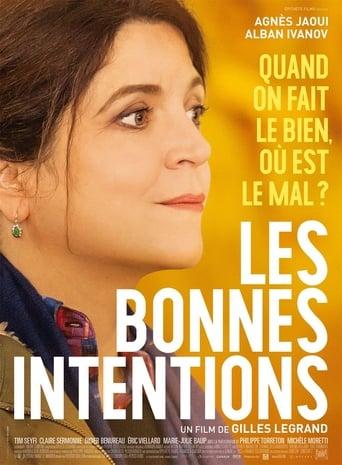 Poster of Les Bonnes Intentions