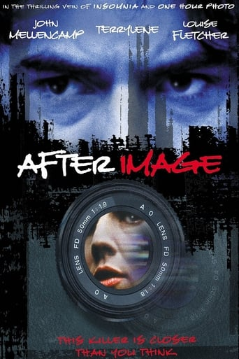 Poster of After Image
