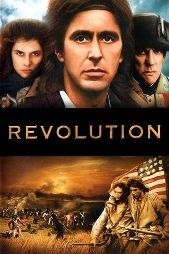 Poster of Revolution