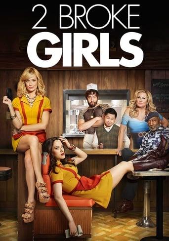 Poster of 2 Broke Girls