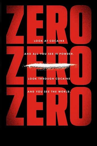 Poster of ZeroZeroZero