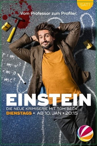 Poster of Einstein