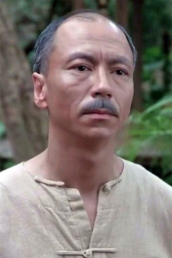 Image of Dennis Chan Kwok-San