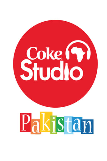 Poster of Coke Studio Pakistan