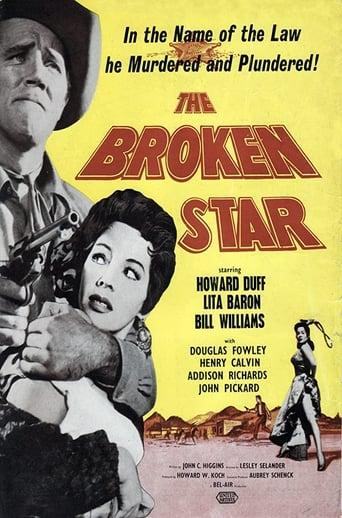 Poster of The Broken Star
