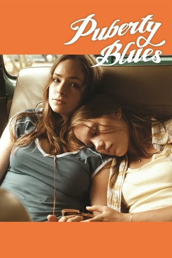 Poster of Puberty Blues