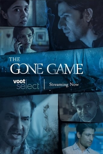 Poster of The Gone Game