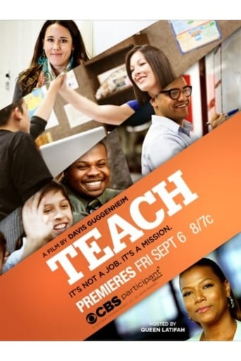 Poster of Teach