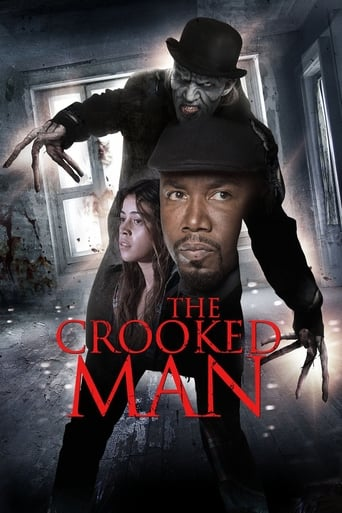 Poster of The Crooked Man