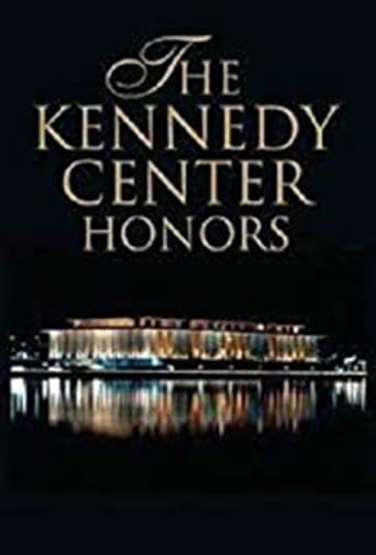 Poster of The 40th Annual Kennedy Center Honors