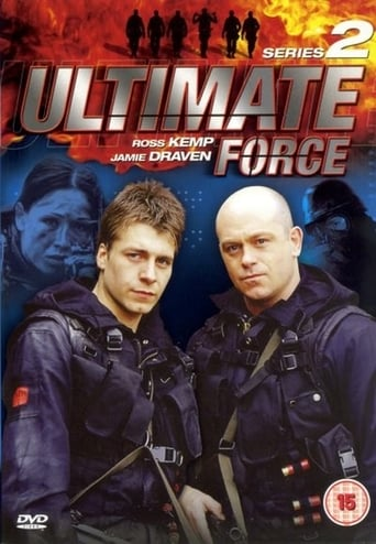 ultimate force  season 3