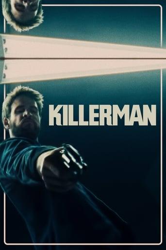 Poster of Killerman