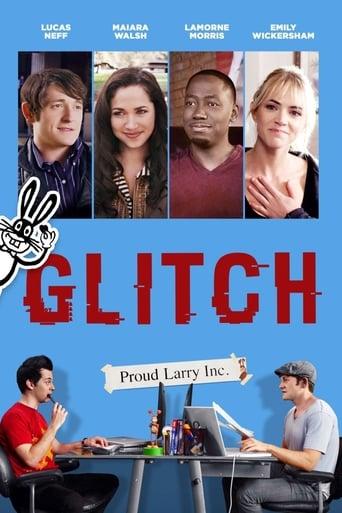 Poster of Glitch
