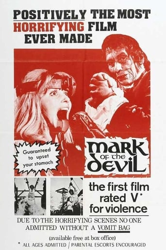 How old was Udo Kier in Mark of the Devil