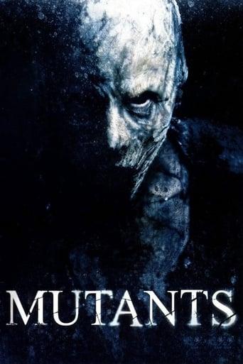 Poster of Mutants