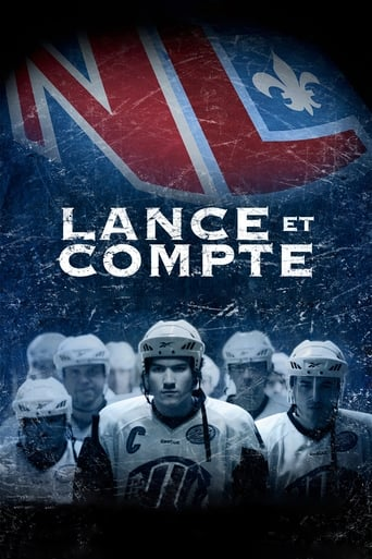 Poster of Lance et compte