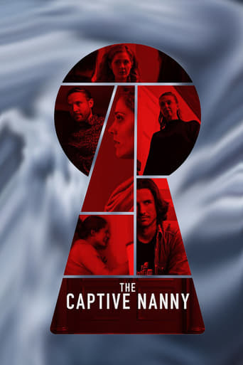 Poster of The Captive Nanny