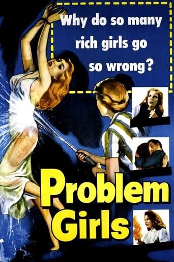 Poster of Problem Girls