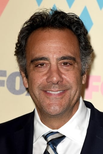 Brad Garrett Profile photo