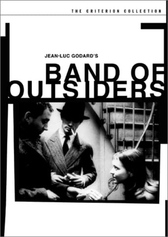 Band of Outsiders (Bande a part)