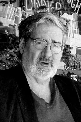 Image of Joseph McBride