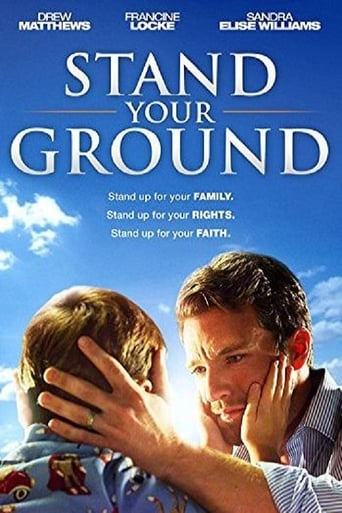 Poster of Stand Your Ground