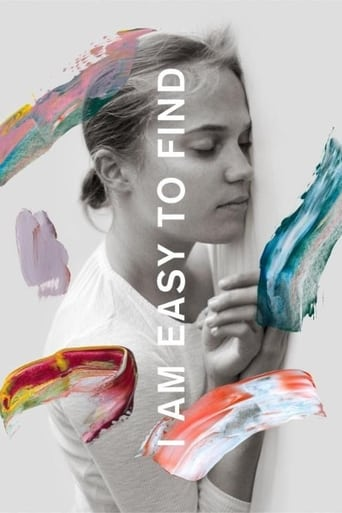 Poster of I Am Easy to Find