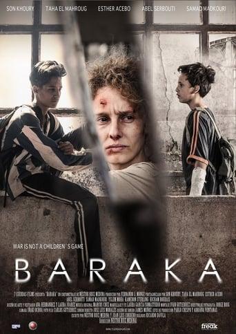 Poster of Baraka