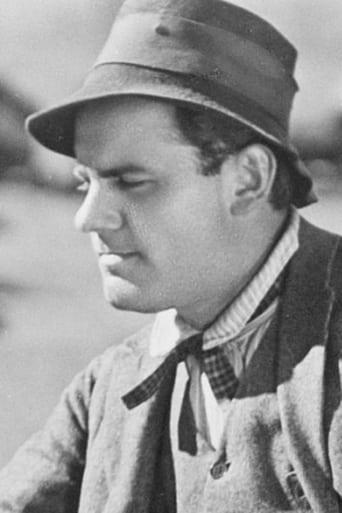 Image of Reinhold Bernt