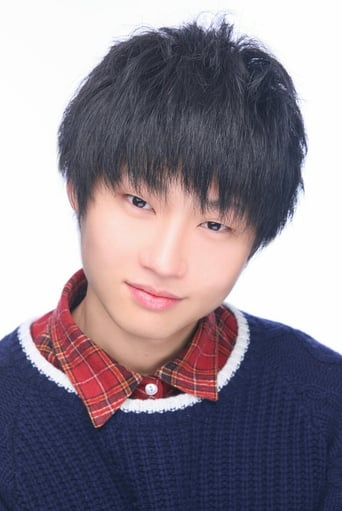 Image of Takuya Iwabata