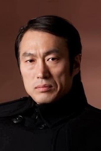 Image of Jo Deok-jae